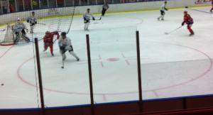 Ishockey idrottspsykologi