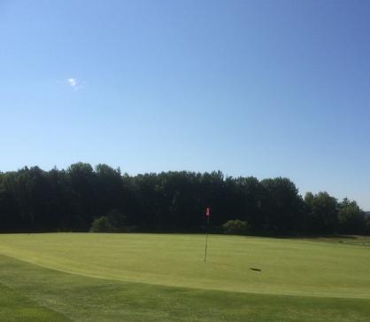 Sommar, golf och idrottspsykologi