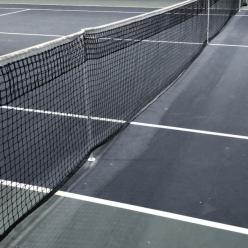 Tennis självförtroende